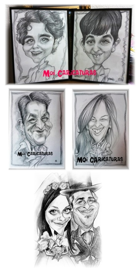 grafitos